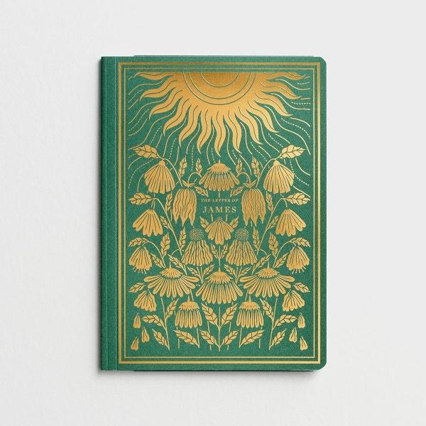 Illuminated Scripture Journal - James
