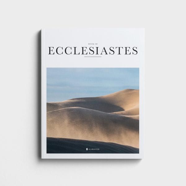 Book of Ecclesiastes - Alabaster Bible