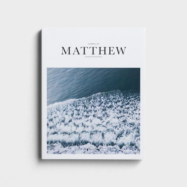 Gospel of Matthew - Alabaster Bible