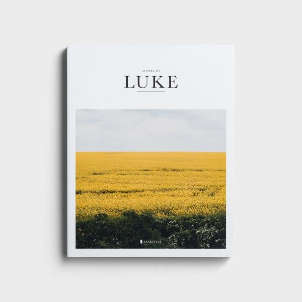 Gospel of Luke - Alabaster Bible