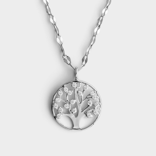 Rooted in Love - Necklace