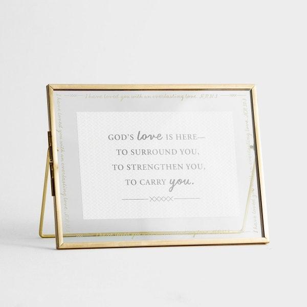 Everlasting Love - Picture Frame
