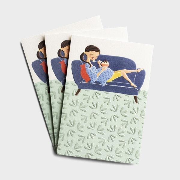 Hey Momma - Something Sweet - 3 Premium Cards