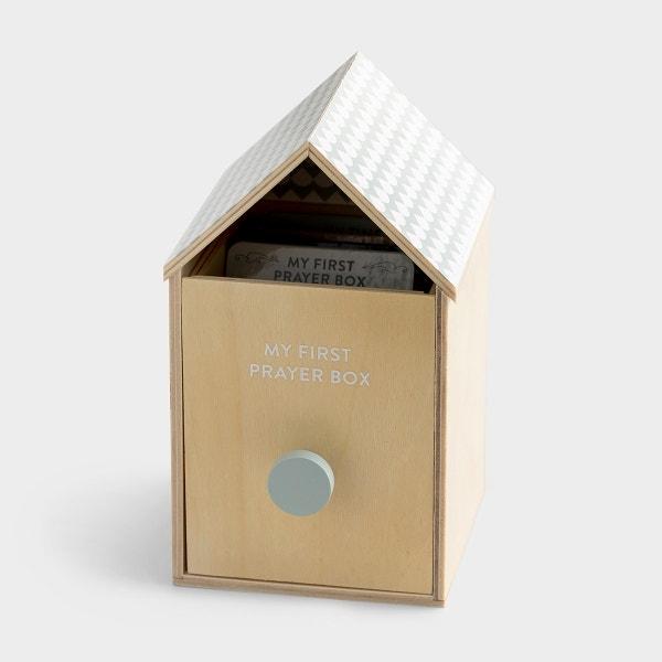 My First Prayer Box