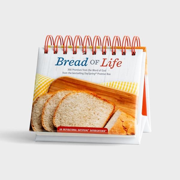 Bread of Life - KJV Promises - Perpetual Calendar