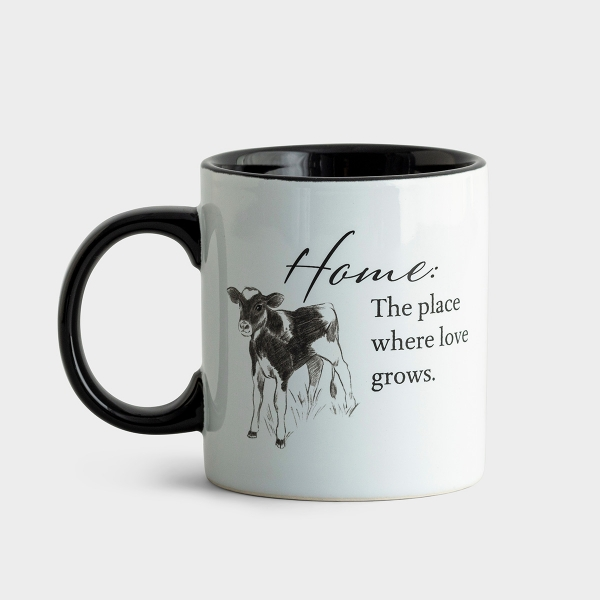 Home - Farm Fresh Faith Mug