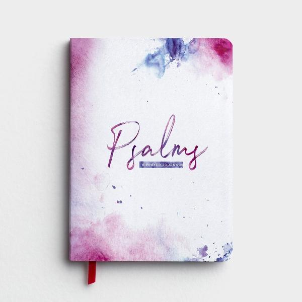 Psalms - A Prayer Journal