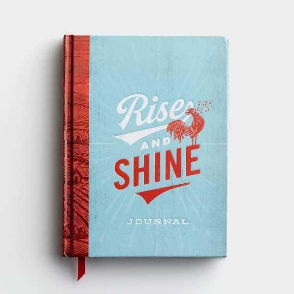 Rise and Shine - Christian Journal