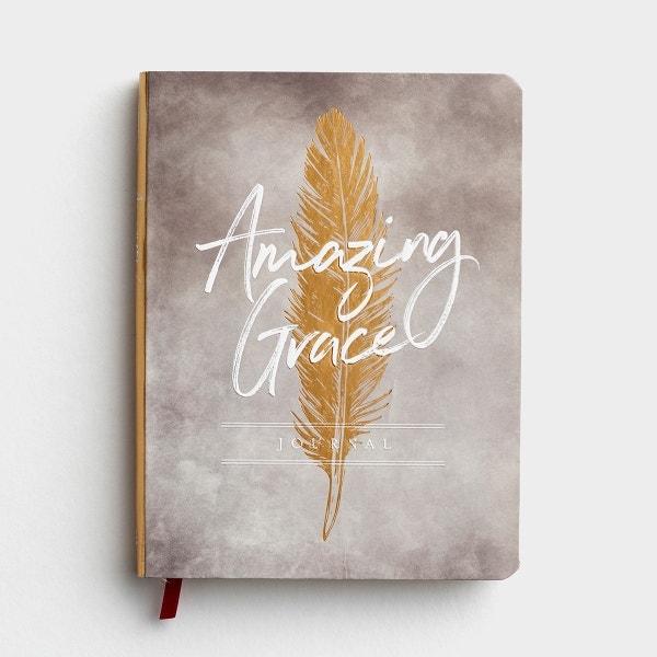 Amazing Grace - Christian Journal