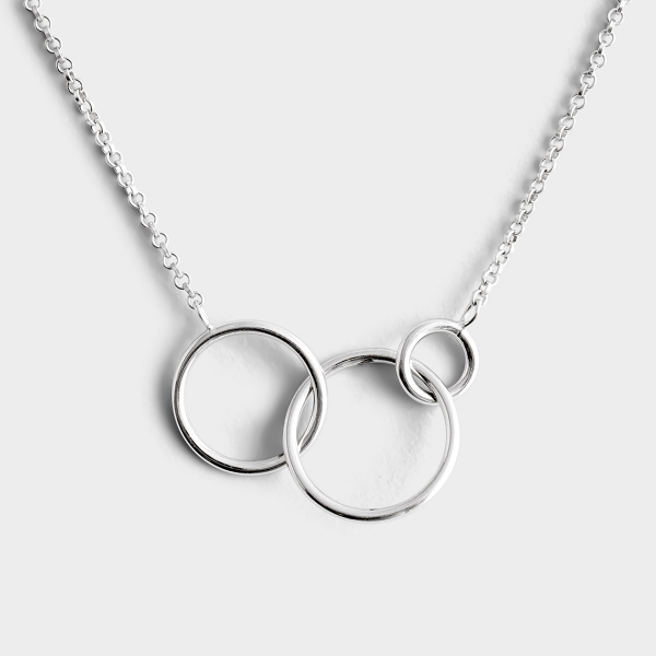 Generations - Necklace