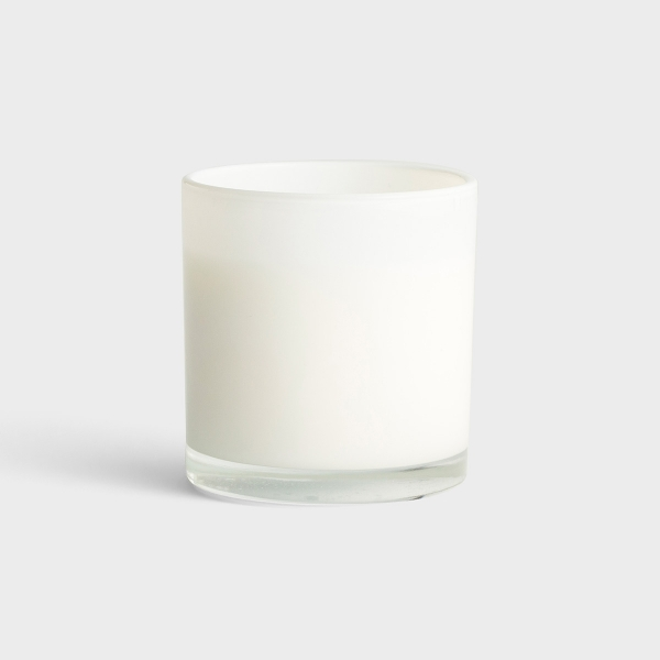 Peaceful Promises - Raspberry Citrus + Essential Oils - Soy Candle