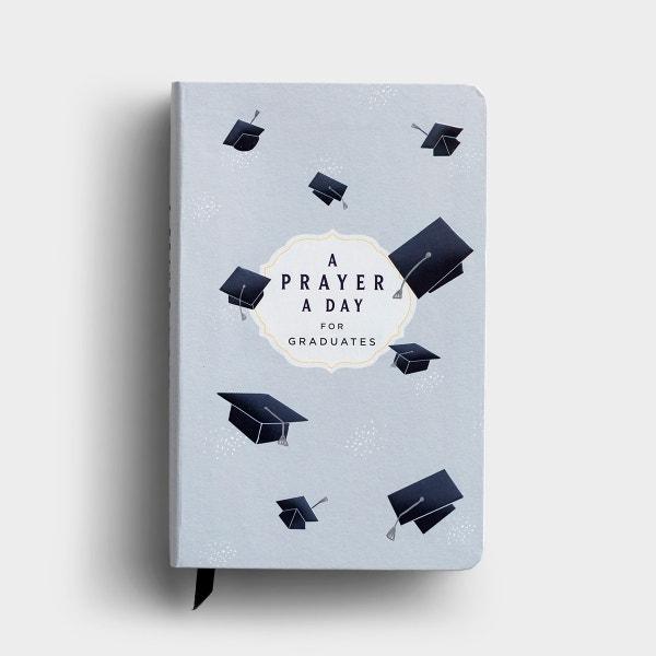 A Prayer a Day for Graduates - Devotional