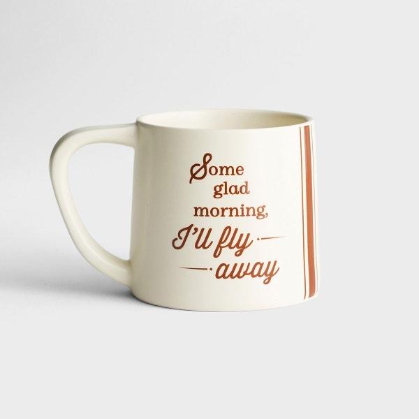Some Glad Morning - Ceramic Mug