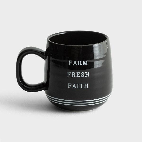 Farm Fresh Faith - Ceramic Mug