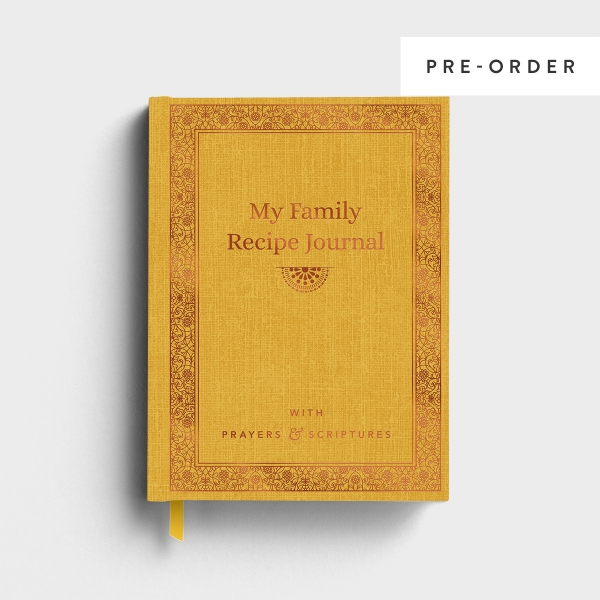 Aarti Sequeira - My Family Recipe Journal: With Prayers & Scriptures