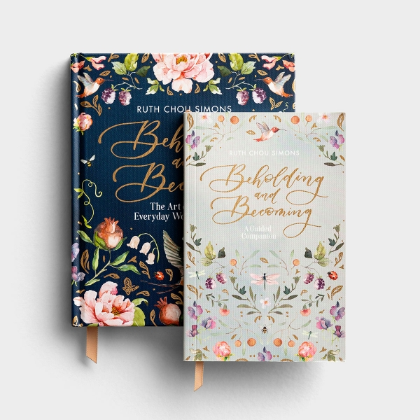 Ruth Chou Simons - Beholding and Becoming - Gift Set