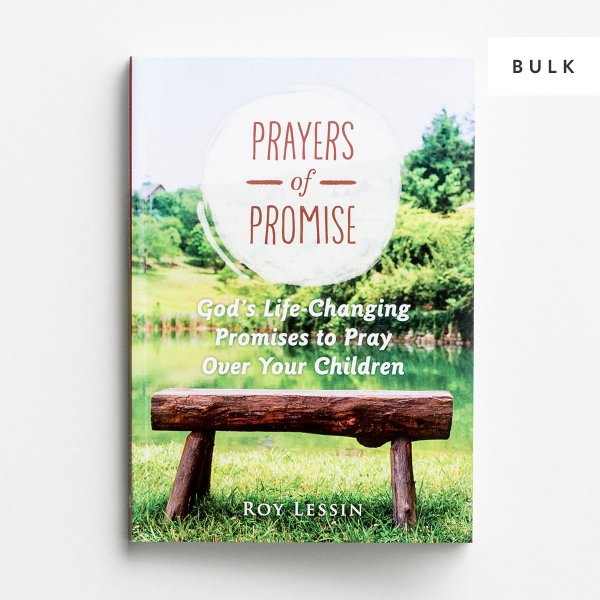 Prayers of Promise - God's Life-Changing Promises to Pray Over Your Children - 36 Books - Bulk Discount