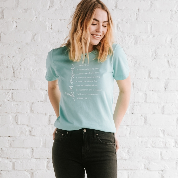 Known T-Shirt