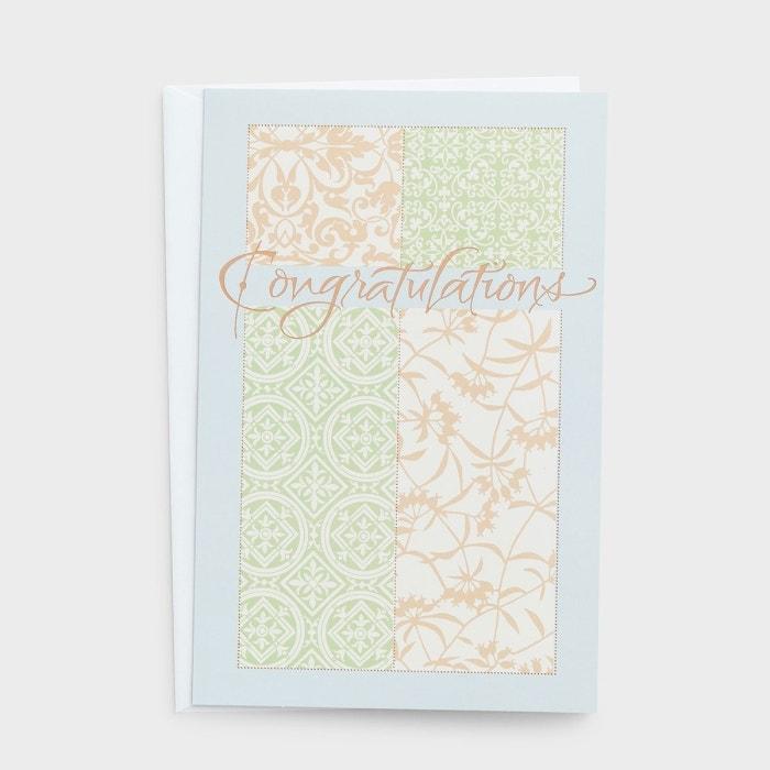 Congratulations - On Your Accomplishment - 6 Premium Cards