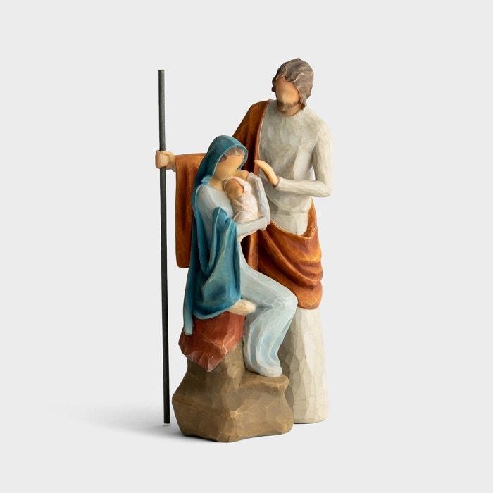 The Holy Family - Willow Tree Nativity