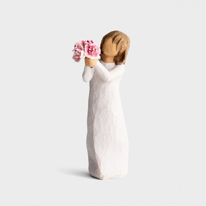 Thank You - Willow Tree Figurine