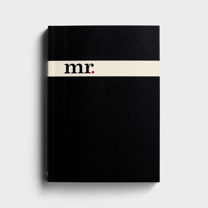 Mr. - Christian Journal