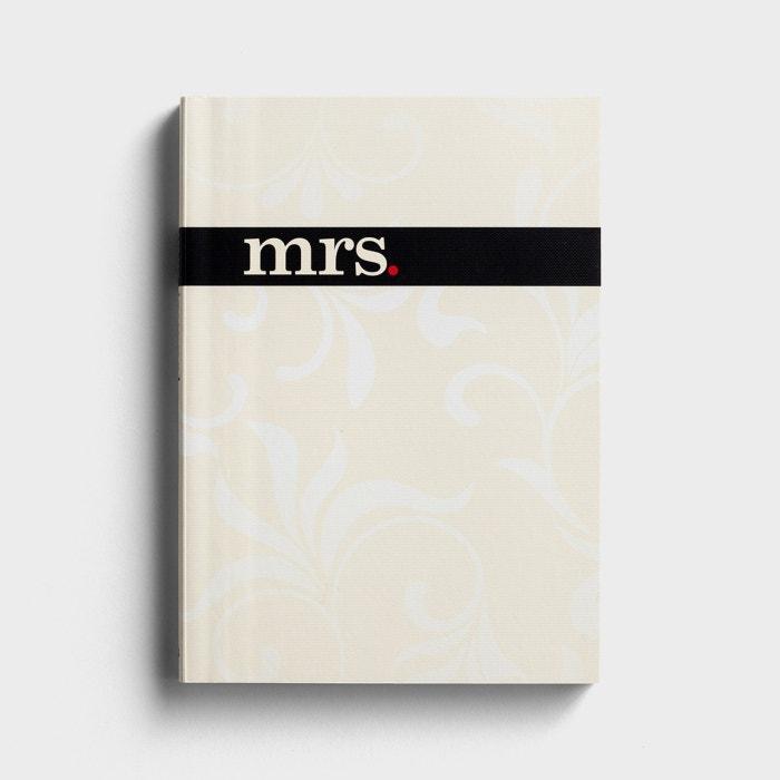 Mrs. - Christian Journal