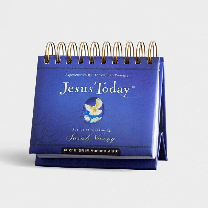 Sarah Young - Jesus Today - 365 Day Perpetual Calendar