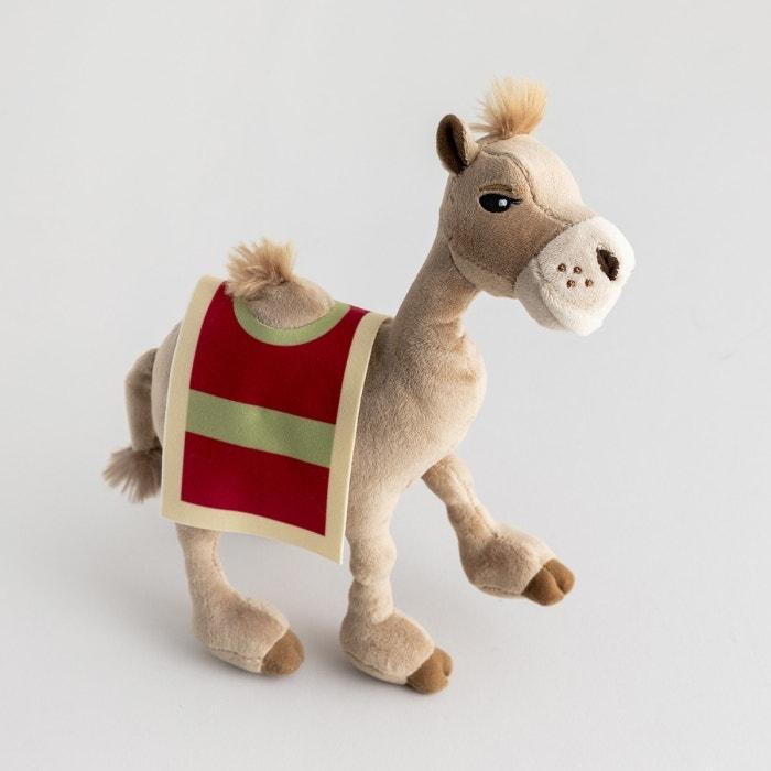 Shepherd on the Search - Camel Plush