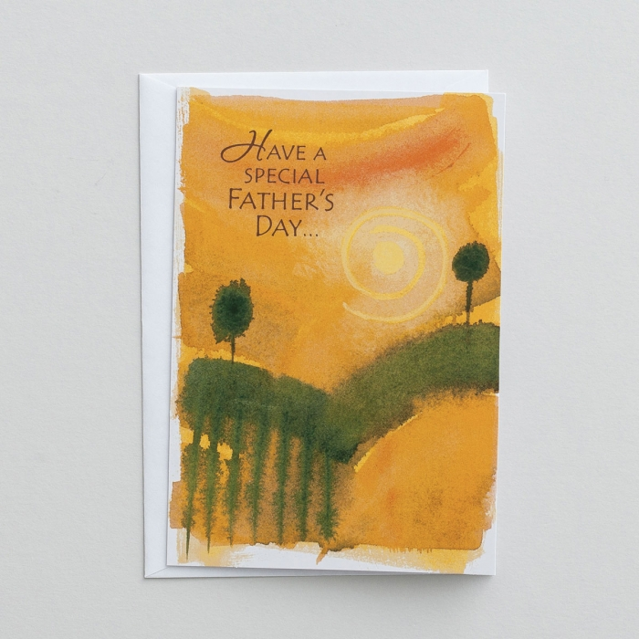 Father's Day - Have a Special Father's Day - 3 Premium Cards