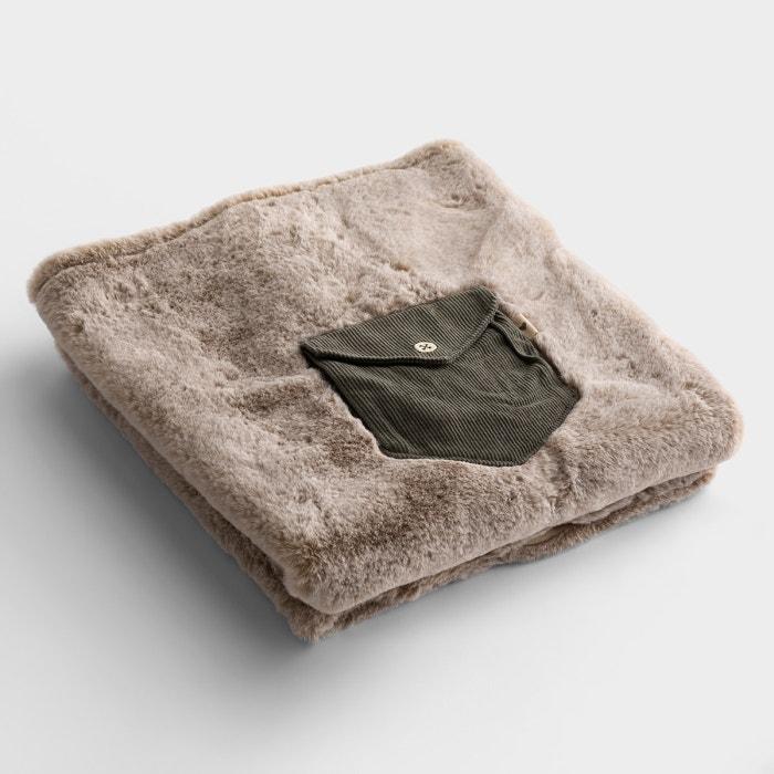 Pocket Prayer Blanket