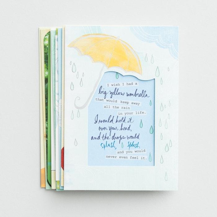 Hope & Encouragement - 10 Card Assortment