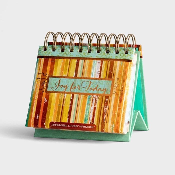 Joy For Today - 365 Day Perpetual Calendar