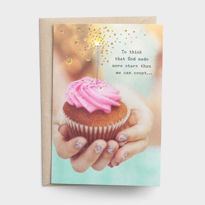 Sadie Robertson - Birthday - One Amazing You - 3 Premium Cards