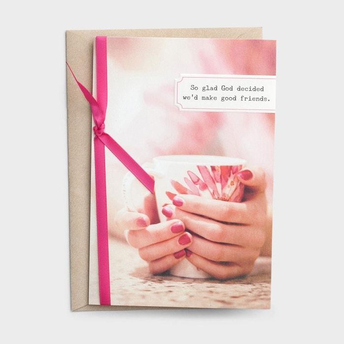Sadie Robertson - Friendship - Good Friends - 3 Premium Cards
