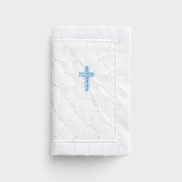 Baby's First Bible - New Testament Bible & Psalms - Blue