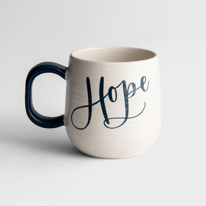 Hope - Artisan Ceramic Mug