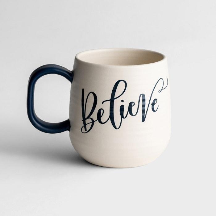 Believe - Artisan Ceramic Mug