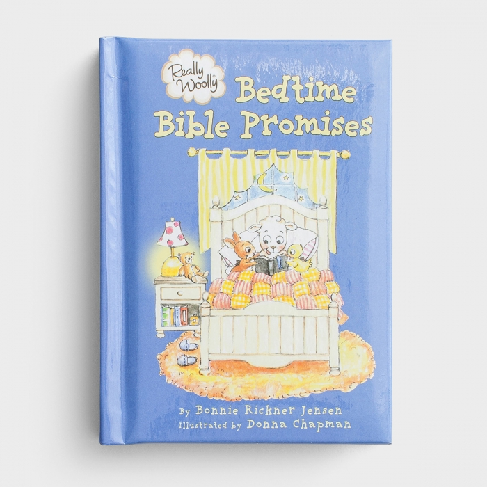 Really Woolly® - Bedtime Bible Promises