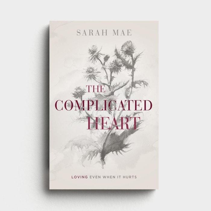 Sarah Mae - The Complicated Heart
