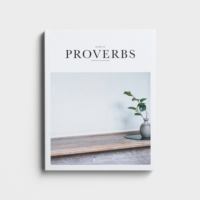 Book of Proverbs - Alabaster Bible