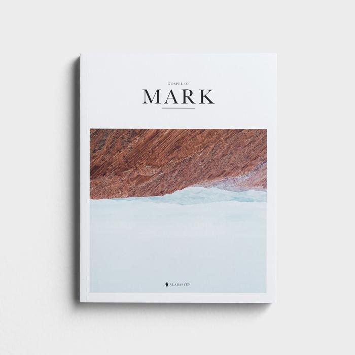 Gospel of Mark - Alabaster Bible