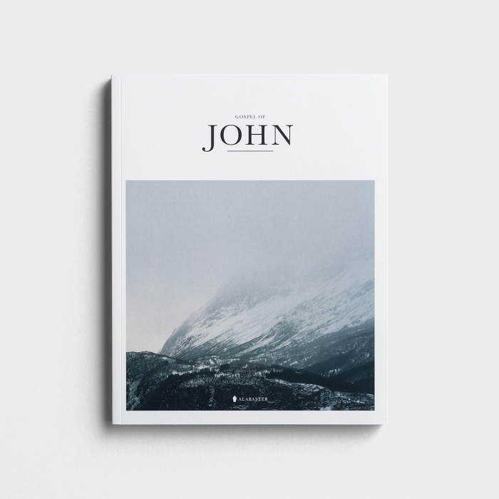 Gospel of John - Alabaster Bible
