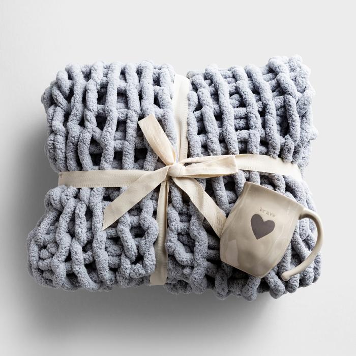 Comfort and Courage - Gift Set
