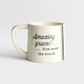 Amazing Grace - Ceramic Mug