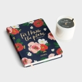 For I Know the Plans - Candle and Journal Gift Set