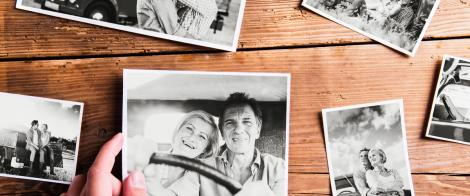What God Says About Getting Older