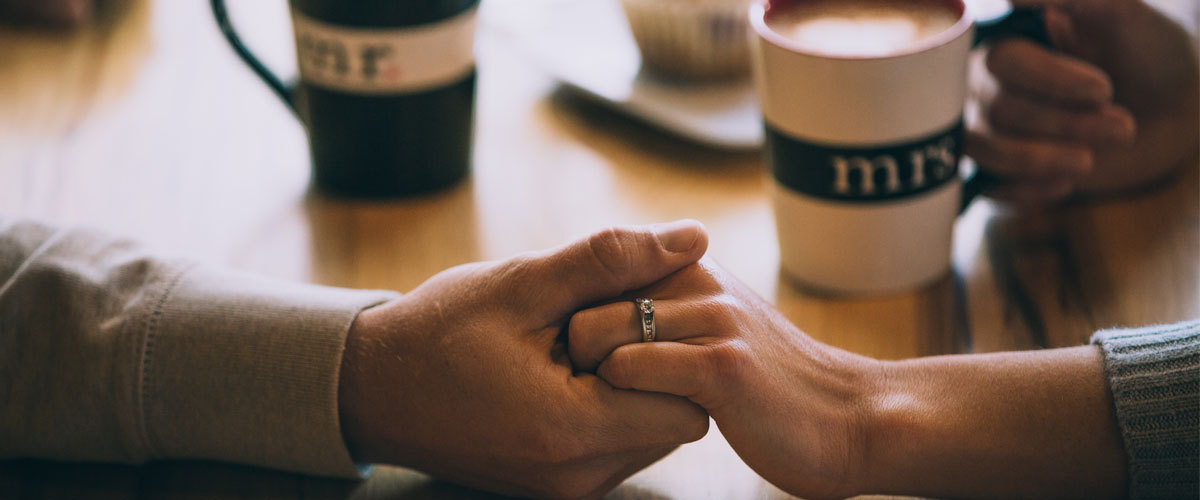3 Phrases Every Couple Should Say Daily
