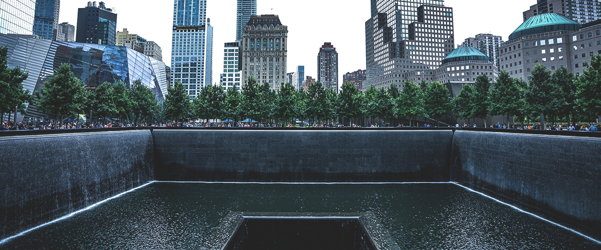 A 9/11 Prayer of Hope and Healing