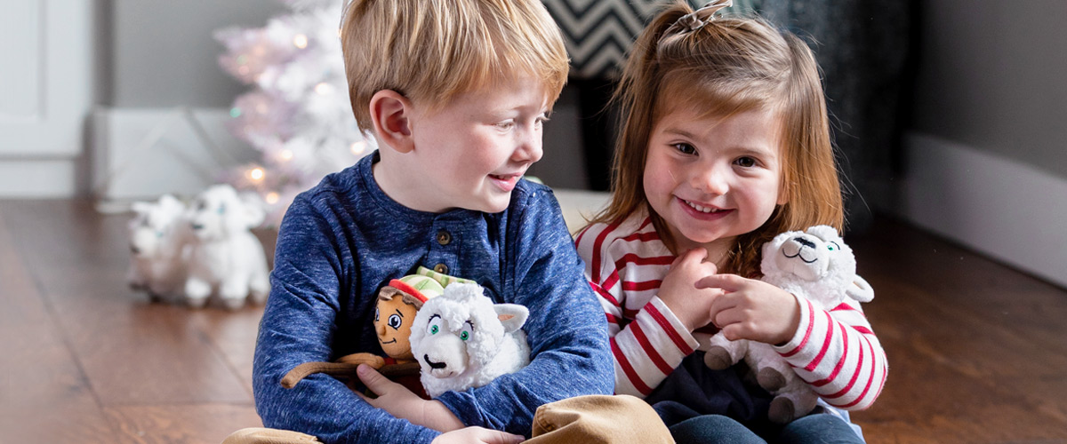 Best Faith-Filled Gifts For Kids